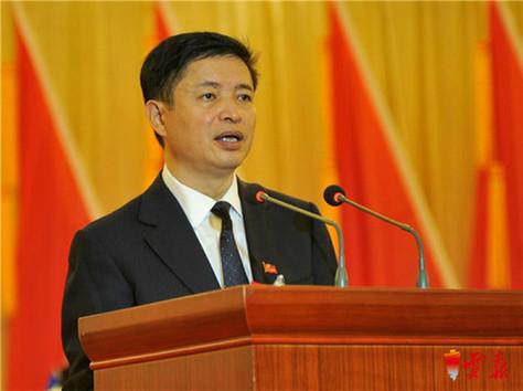 9月22日,中国共产党西双版纳傣族自治州第八届委员会第一次全体会议召开。陈玉侯当选西双版纳州委书记,罗红江、杨光波当选州委副书记。